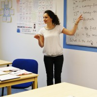 Communicate School of English - Manchester