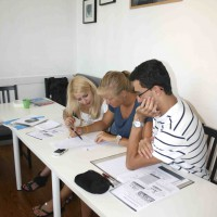 Biarritz Language Courses Institute