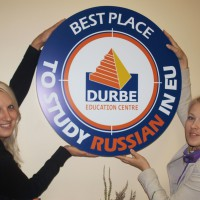 DURBE Russian Language Academy 57015