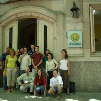 COINED Montevideo Spanish School 2229